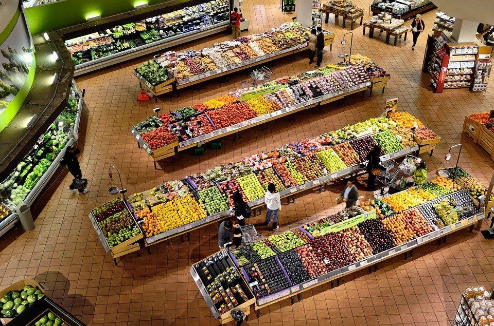 incontri al supermercato