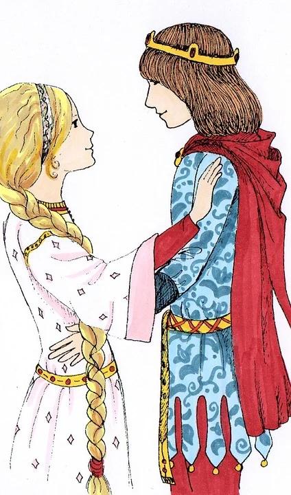 Il principe ranocchio o l'Enrico di Ferro